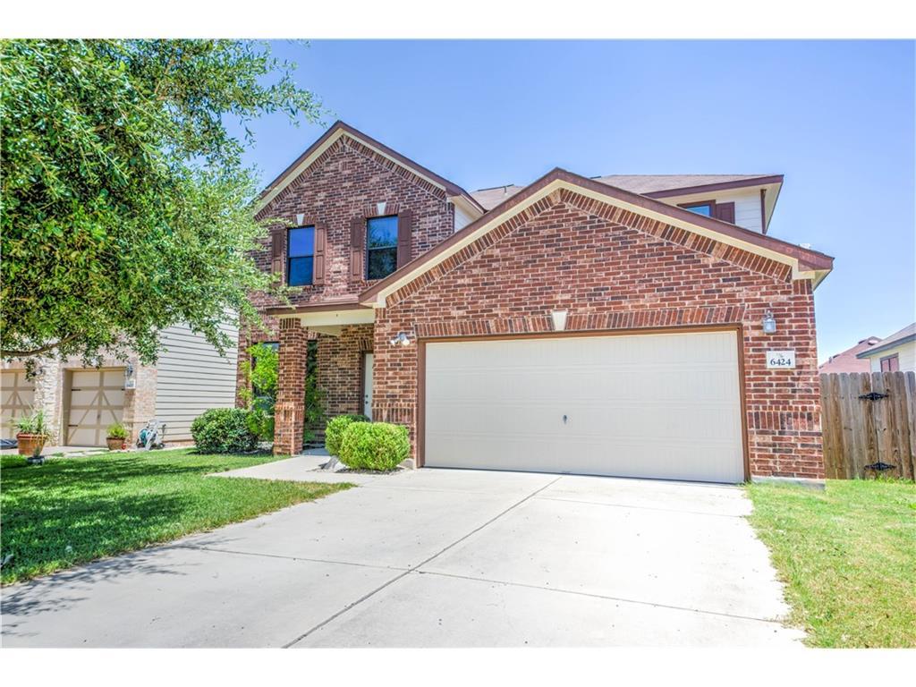 6424 Kedington St, Austin, Texas