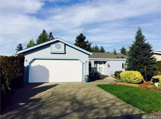 8220 18th Lane SE, Lacey, WA 98503