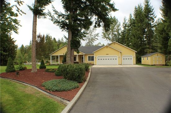 15549 159th Lane SE, Yelm, WA 98579