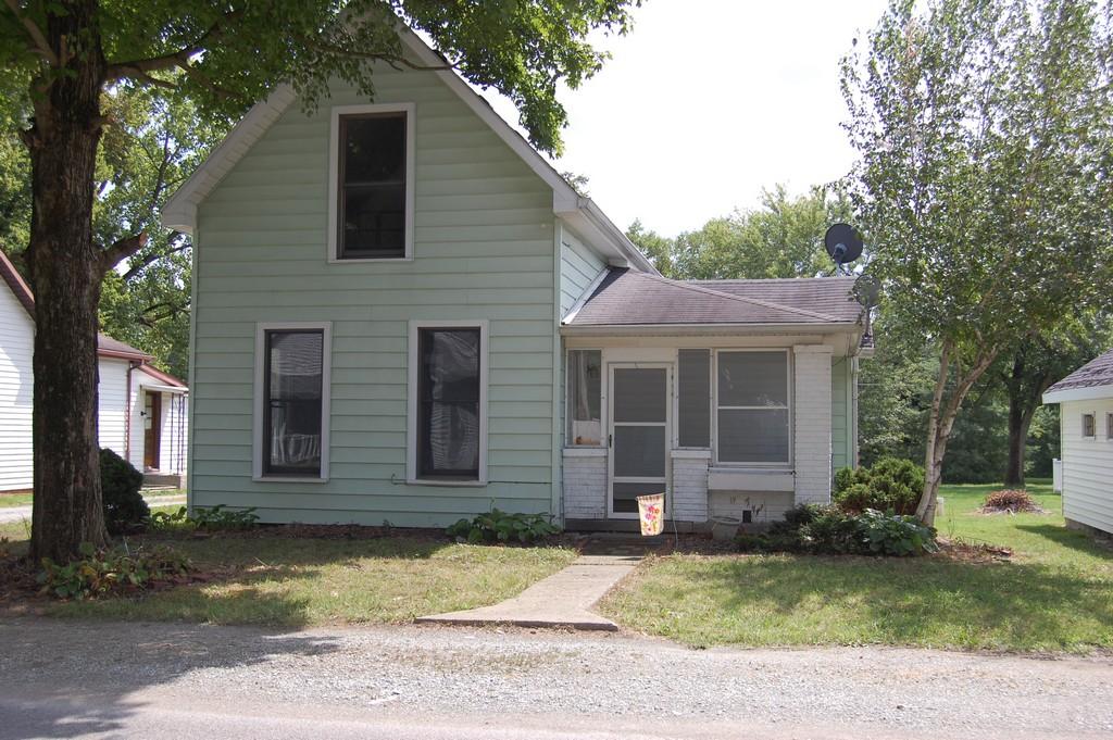 3019 Huntsville Rd, Pendleton, IN