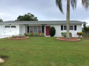 758 Cypress Street, Port Saint Lucie, FL 34952