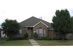 5520 Blue Spruce McKinney, TX