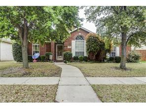 3813 Red Oak Trl. The Colony, TX