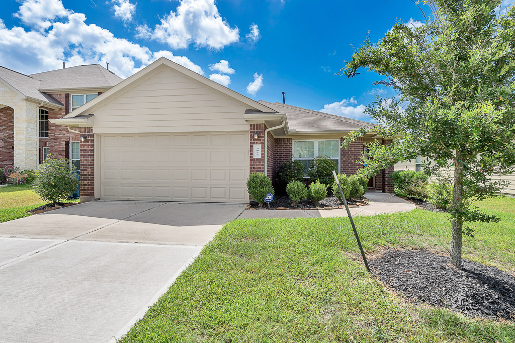3427 Lilac Ranch, Katy, TX 77494