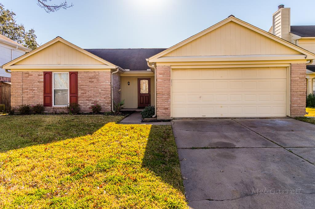 2414 Planters House, Katy, TX 77449