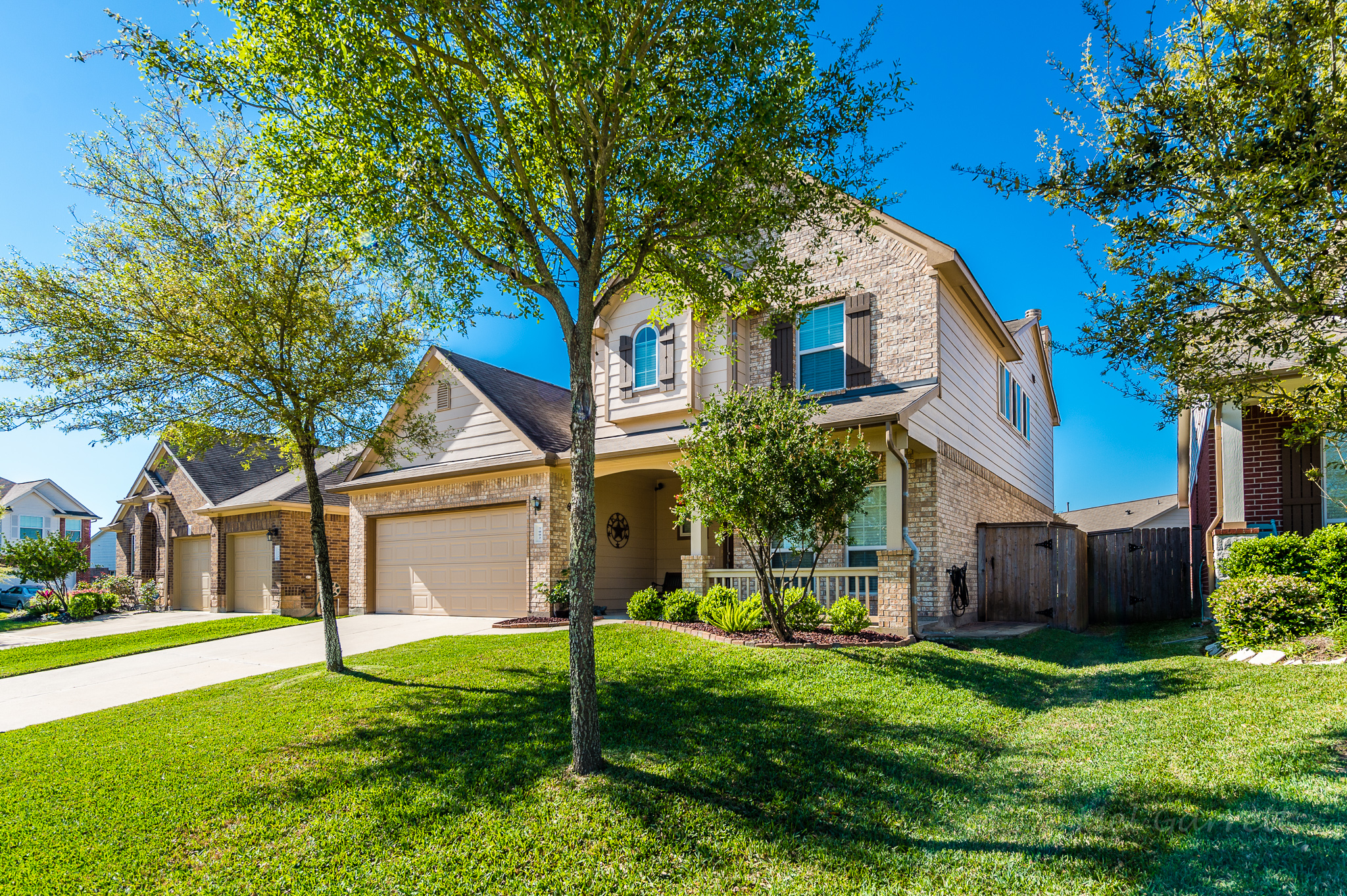 7002 Crockett Ridge Dr, Richmond, TX 77406