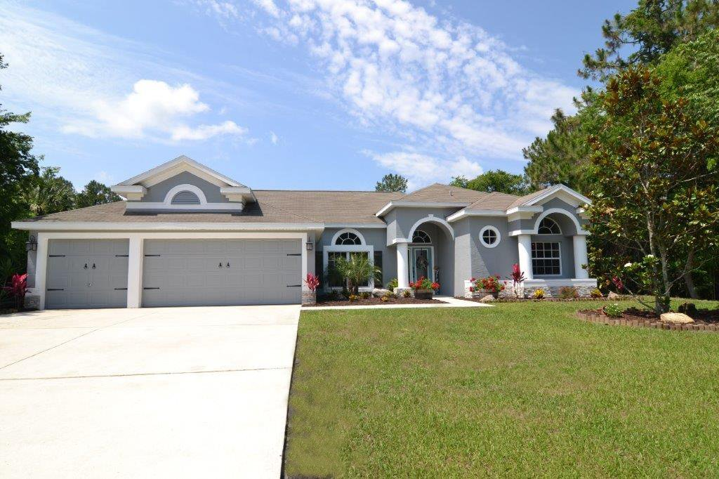 146 Rolling Sands Dr. Palm Coast, FL  32164