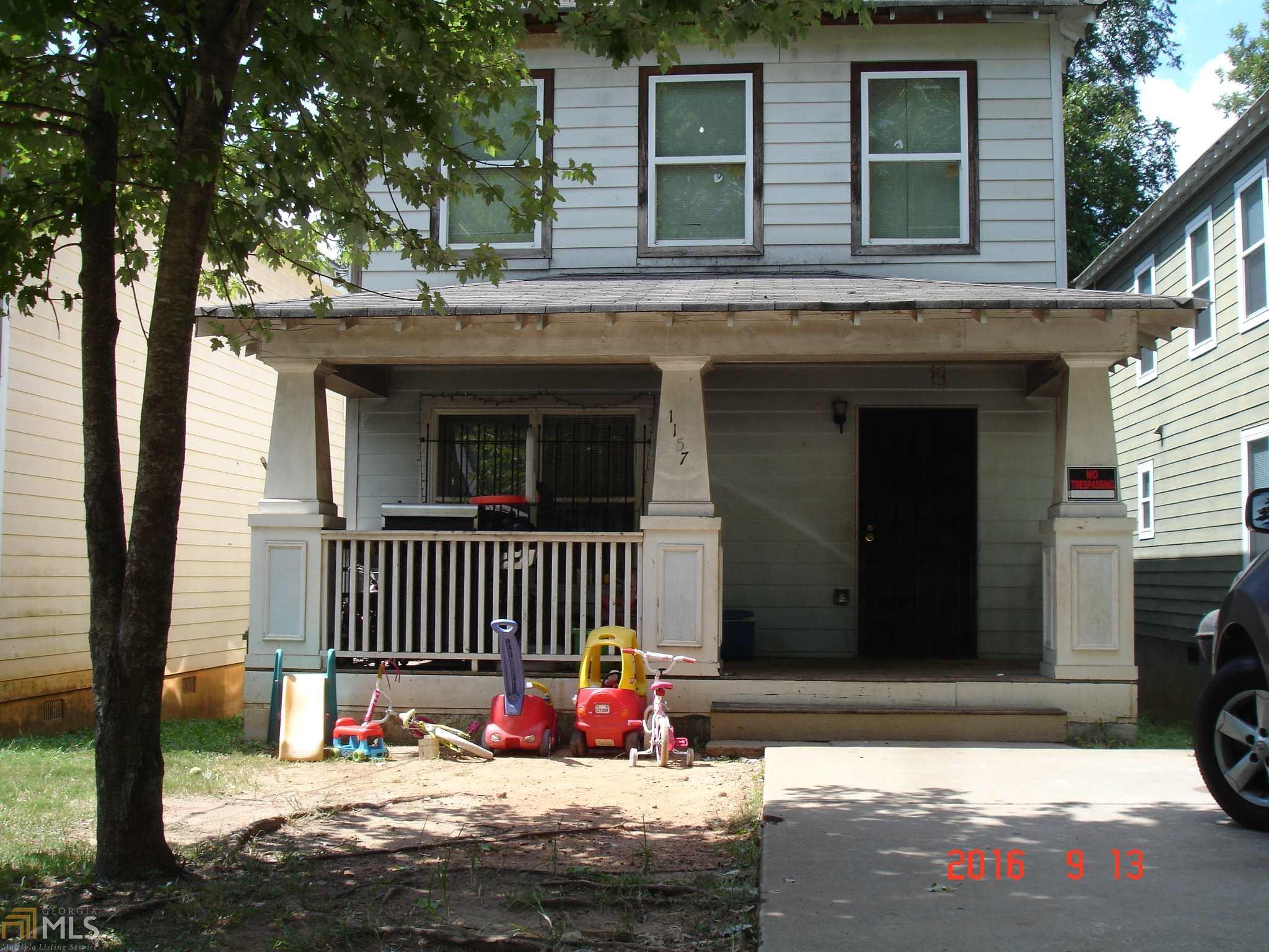 1157 Smith St Atlanta, GA 30310