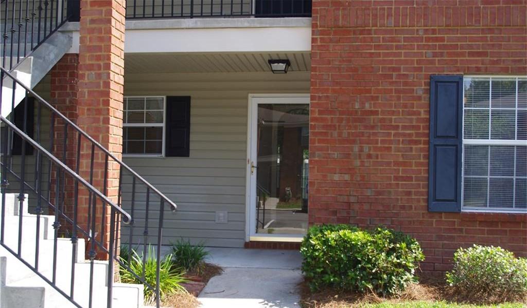 211 Edgewater Road #36, Savannah, Georgia 31406