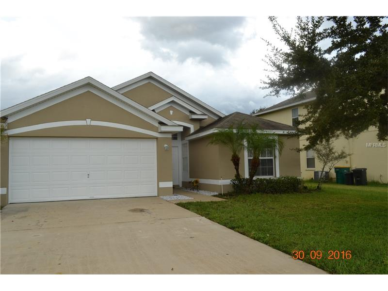 2768 EAGLE CANYON DR, KISSIMMEE FL