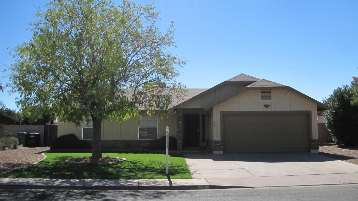 3857  E. Harmony Ave, Mesa, AZ 85206