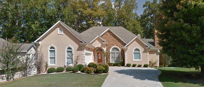 6868 Glen Cove Lane, Stone Mountain, GA