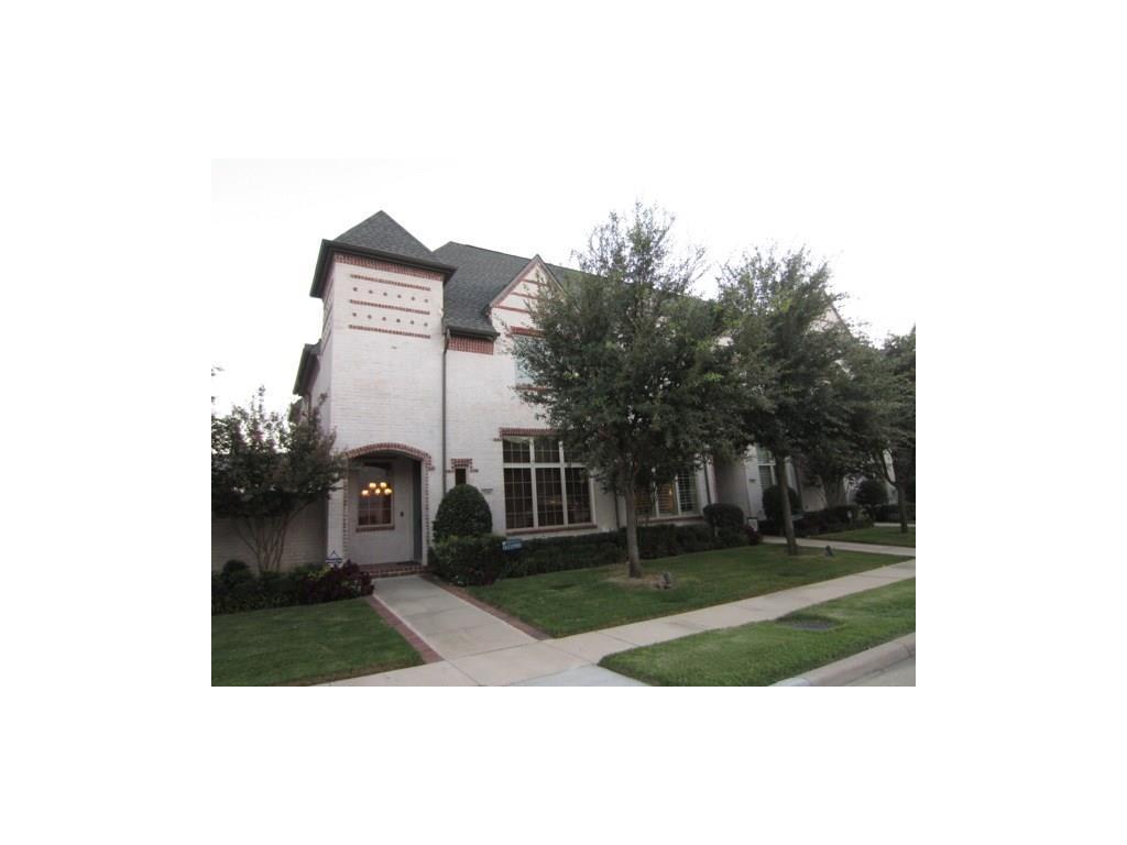 739 Warwick Ln Coppell, TX