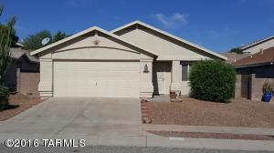 1241 N Falcon Ridge Tucson Az 85745