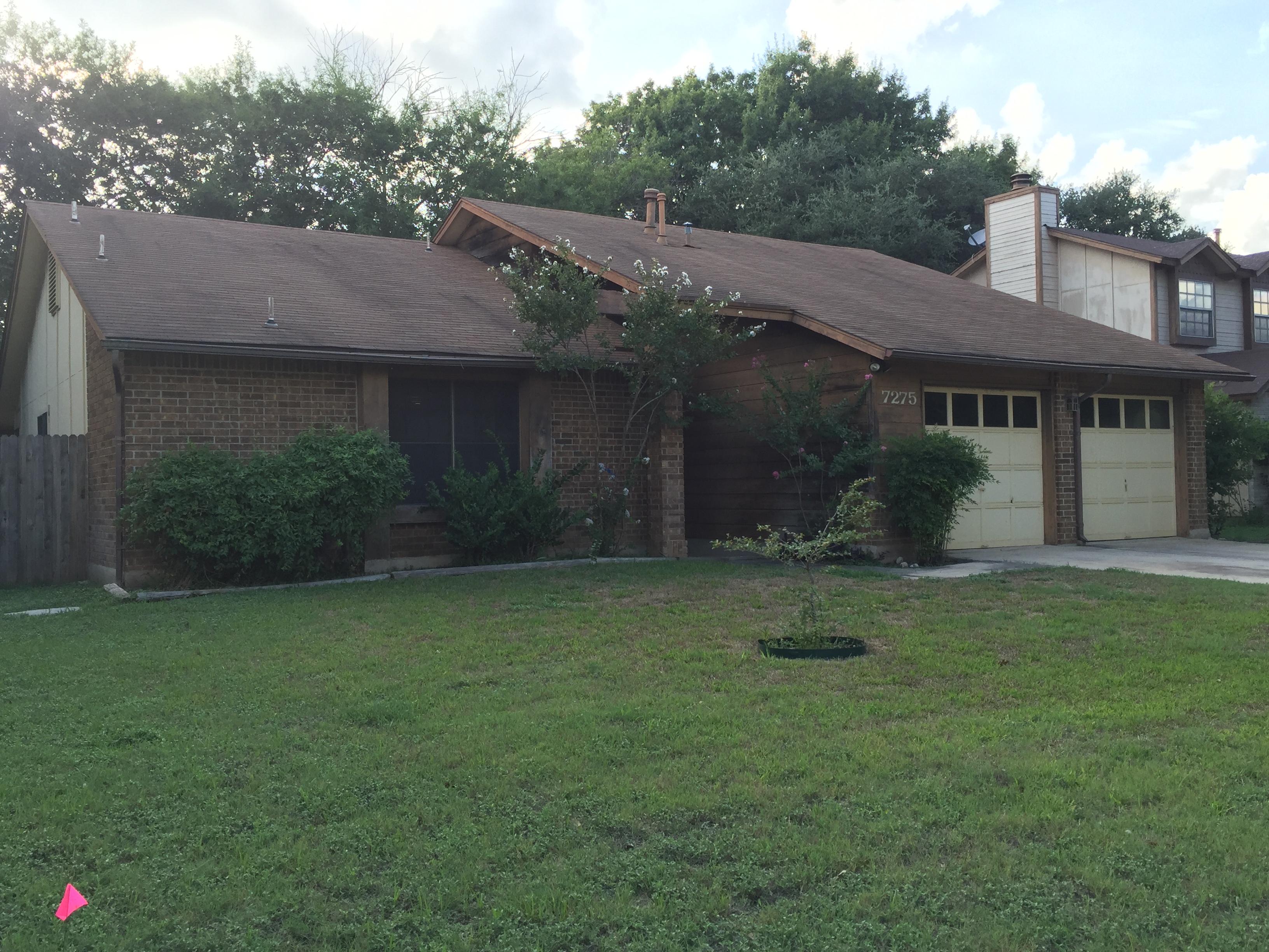 7275 Shadow Ridge, San Antonio, TX 78250