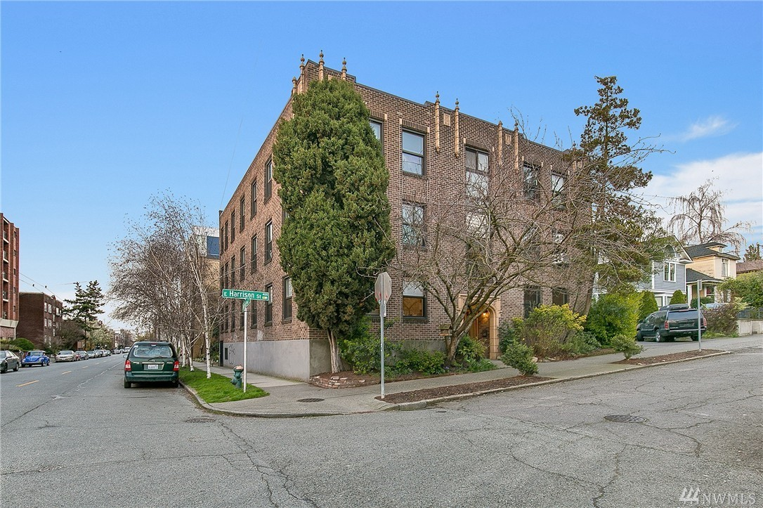 404 E Harrison St #101, Seattle 98102