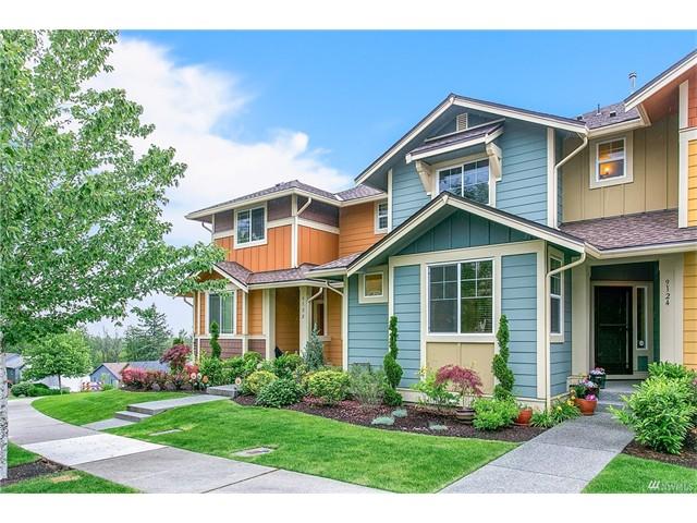 9124 Merritt Ave SE, Snoqualmie 98065