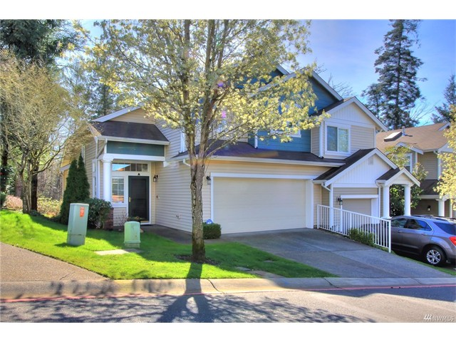 101 S 50th Place #A, Renton 98055