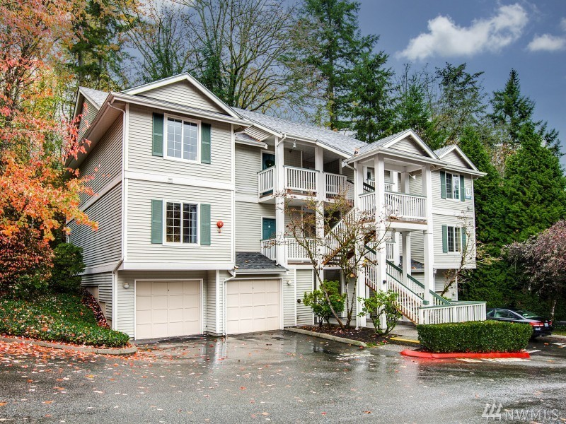 17101 123rd Place NE Unit #U201 Bothell, WA 98011
