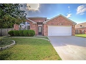 328 Village Parkway Crowley, Texas 76036