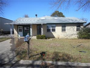 304 Ash  Keene, Texas