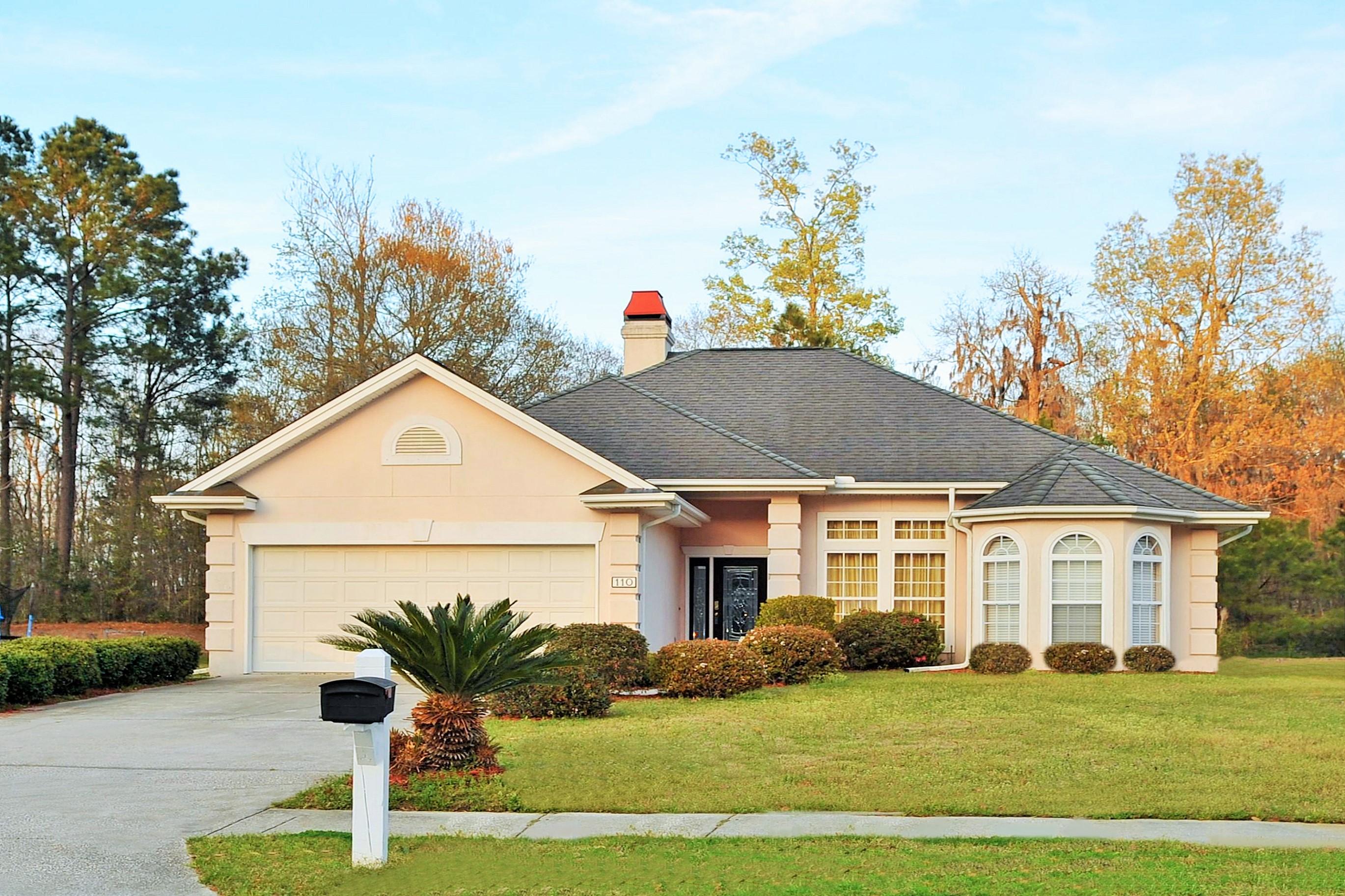 110 Brown Thrush Road, Savannah, GA 31419
