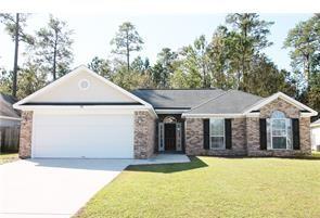 78 Carlisle Lane, Savannah, Georgia 31419