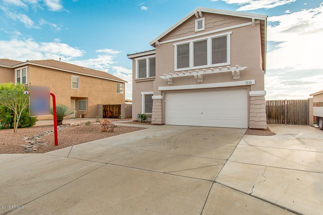 3718 S. Warner Drive, Apache Junction,  AZ 85120