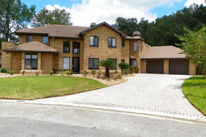 2554 Huntington Way, Orange Park, FL 32073