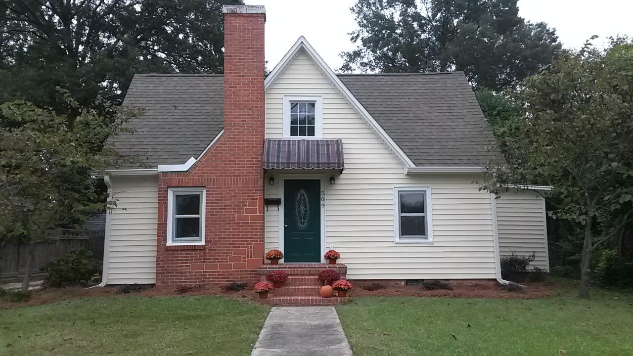 509 S. Third Street Smithfield, NC