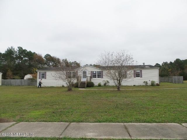 10267 Rabbit Ridge Rd Jacksonville, FL 32218