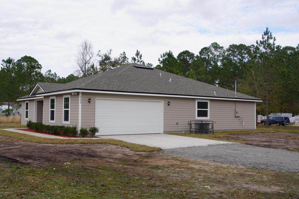 4968 Laurel St Middleburg, FL 32068
