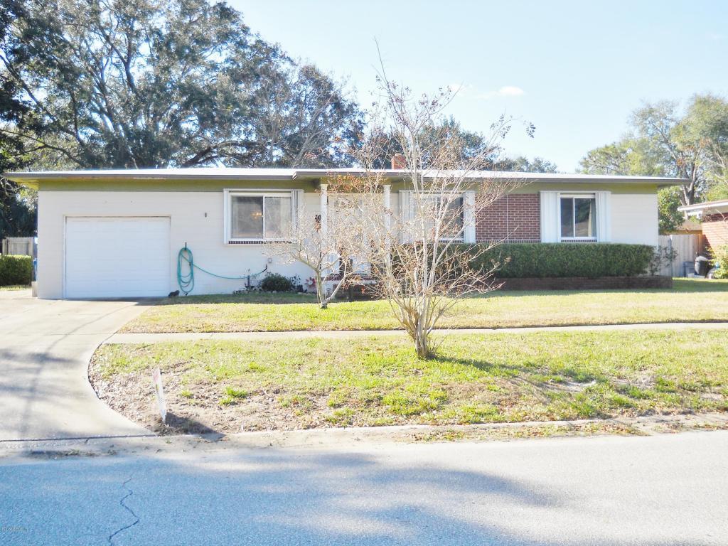 3146 Honeywood Dr Jacksonville, FL 32277