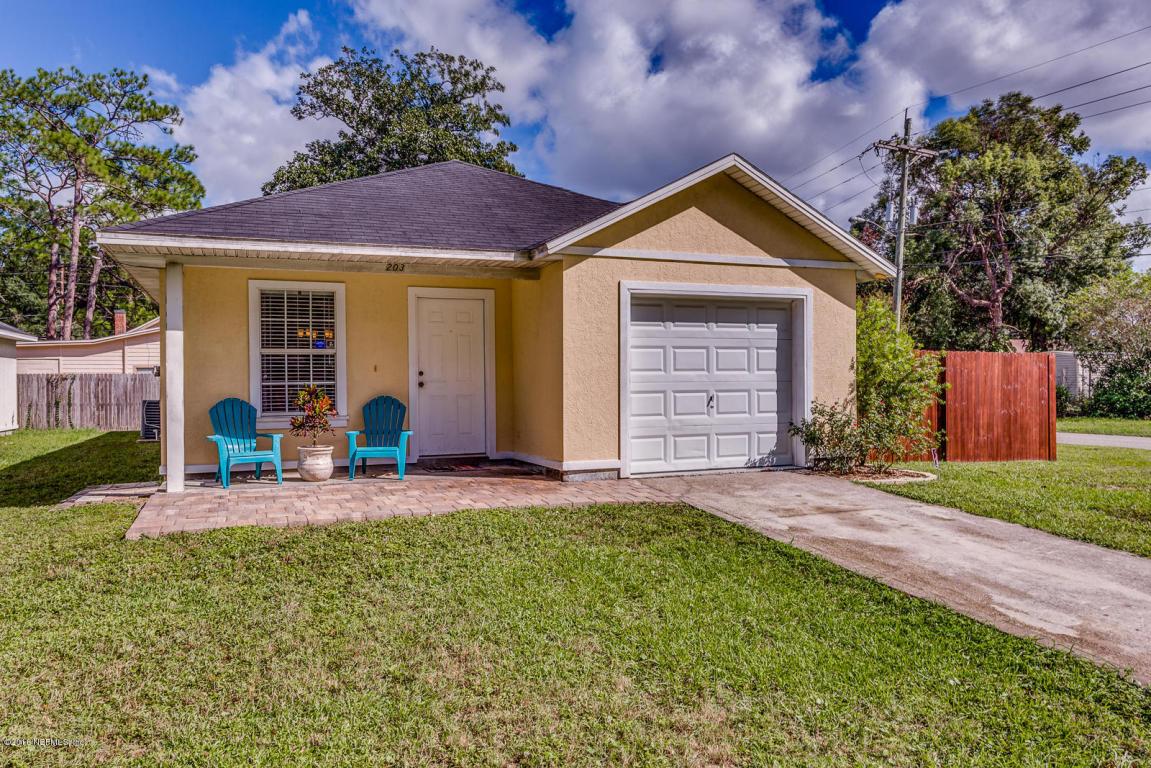 203 News St Jacksonville, FL 32211