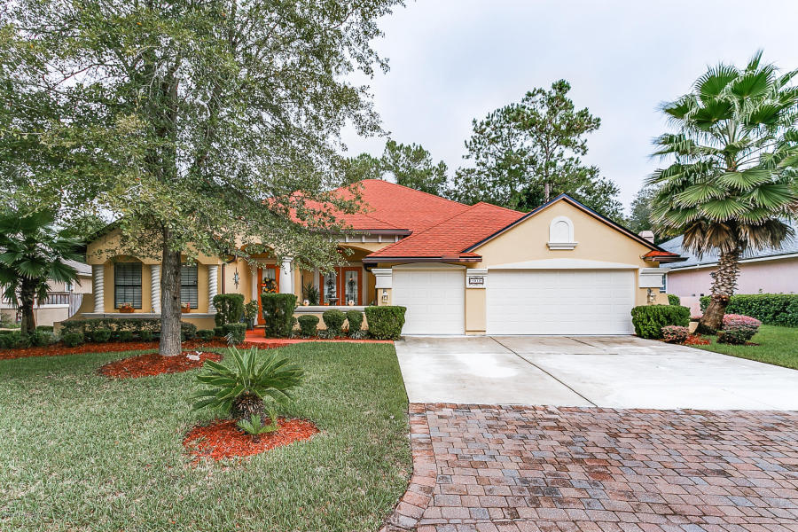 1912 Holly Oak Drive, Orange Park, FL 32065