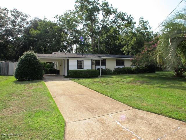 3931 Rodby Drive, Jacksonville, FL 32210