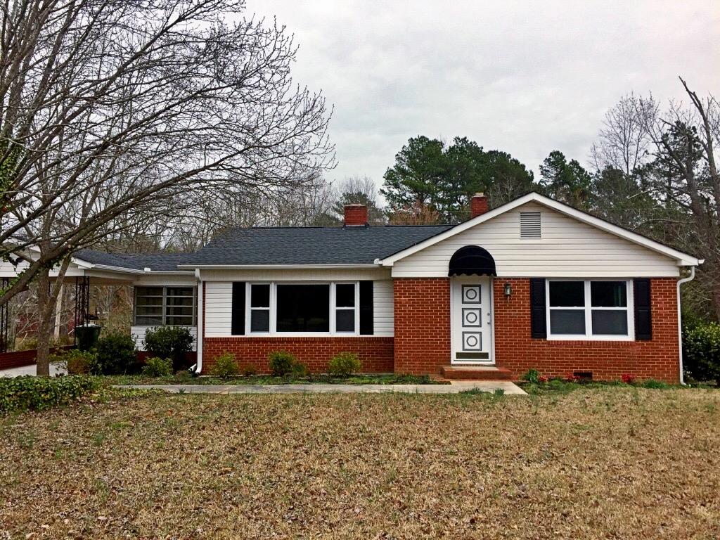 6509 Plyler Mill Rd, Monroe NC. 28112