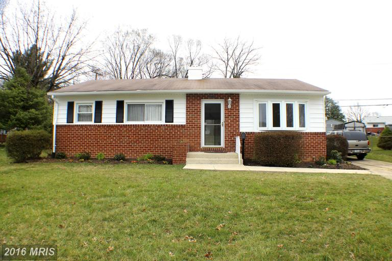 1046 Lakemont Rd, Catonsville, MD, 21228