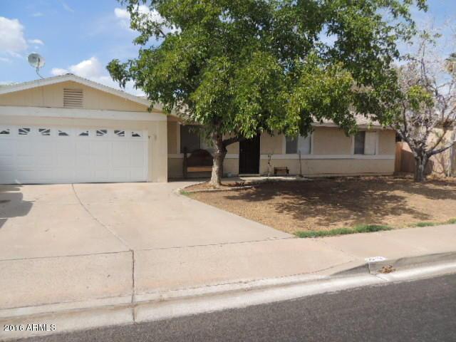 2610 E Boise St Mesa, AZ 85213