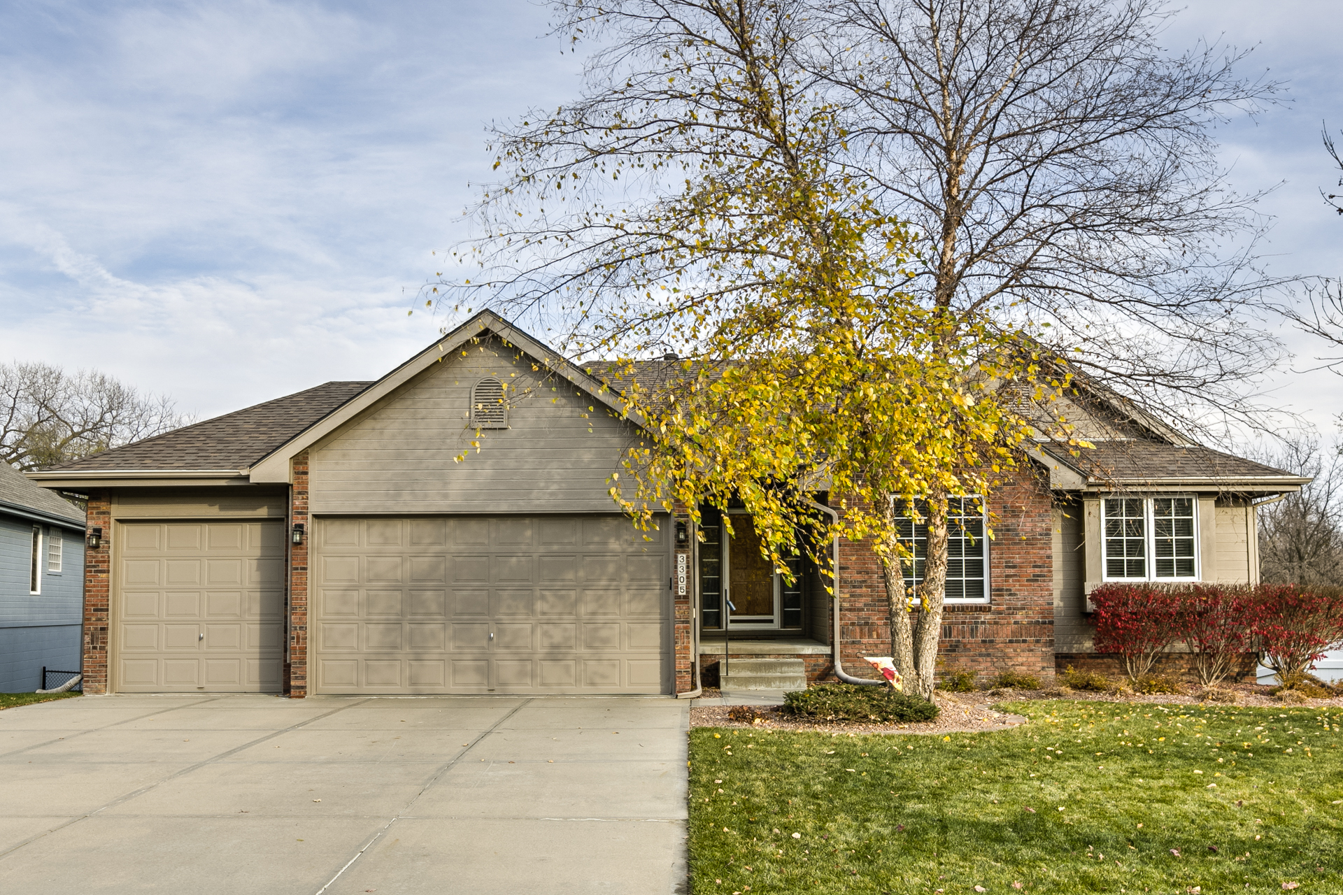 3305 Piney Creek Drive Omaha, NE 68022