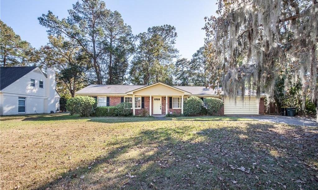 705 Windsor Road, Savannah, GA 31419