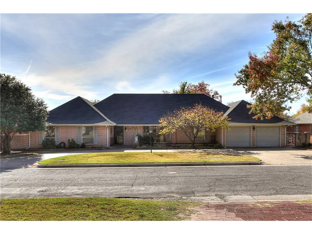 3620 NW 44th St., Oklahoma City, OK 73112