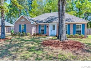 1048 Countryside Lane Montgomery, Al 36117