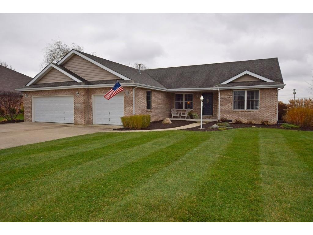 169 W Woodland Drive, Pendleton, IN 46064