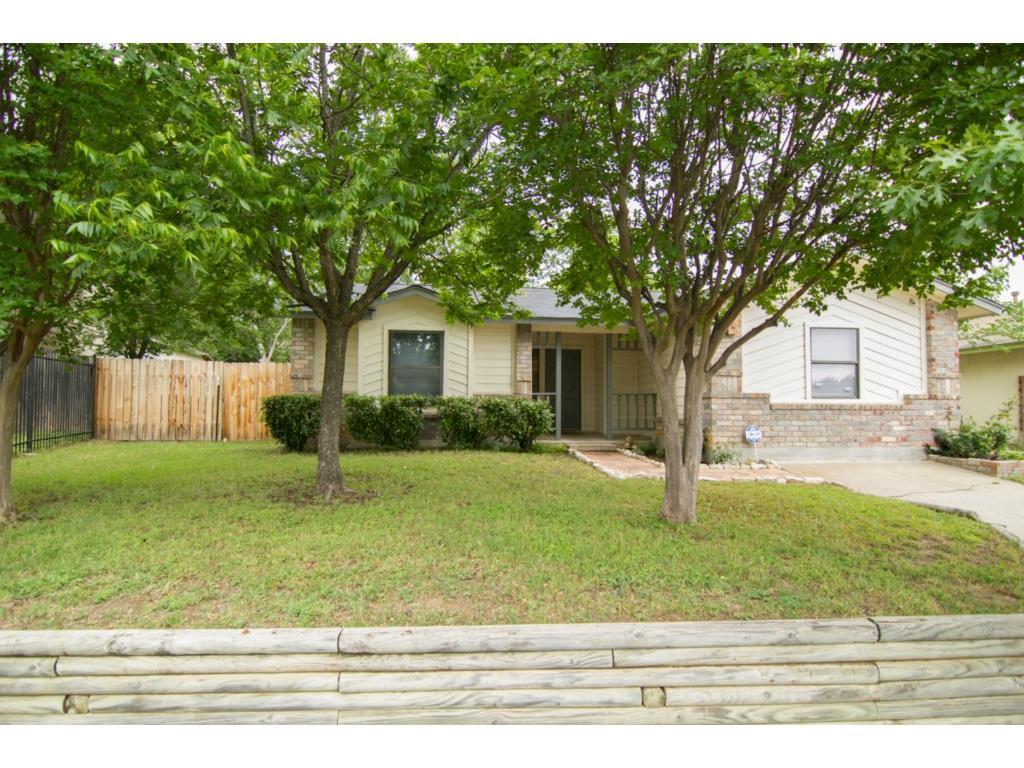 6812 Pondsdale LN Austin, TX 78724