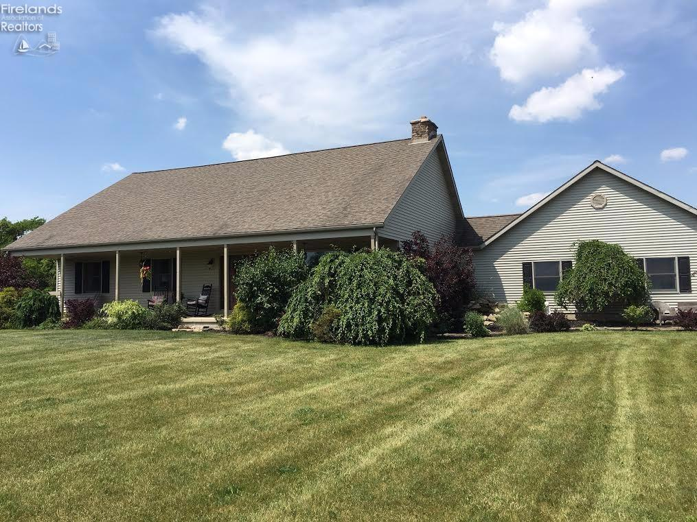 1029 New State Road, North Fairfield, Oh