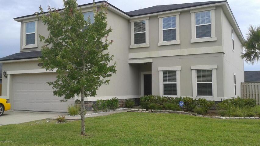15181    BAREBACK DR , JACKSONVILLE , FLORIDA ; 32234