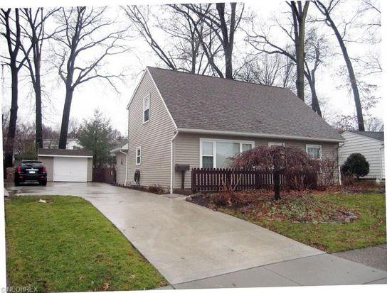 1720 Windsor Cuyahoga Falls Ohio 44221