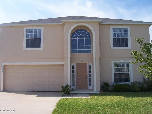 1459 North SEAWOLF TRL , JACKSONVILLE , FLORIDA ; 32221