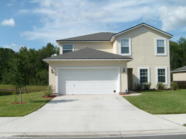 10333    Normanwood CT , JACKSONVILLE , FLORIDA ; 32221